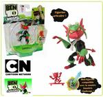 Bandai BEN10 Fig. 9,5 cm z Mini Fig. 36020