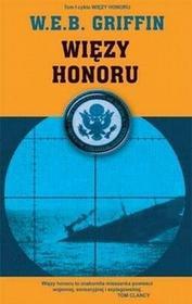 Więzy honoru - W.E.B. Griffin