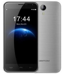 HomTom HT3 Pro 16GB Dual Sim Srebrny