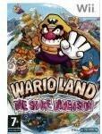 Wario Land: The Shake Dimension Wii