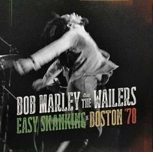 Universal Music Group EASY SKANKING IN BOSTON 78 Bob Marley The Wailers CD + DVD)