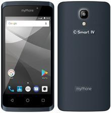 myPhone C-smart 4 8GB Dual Sim Czarny