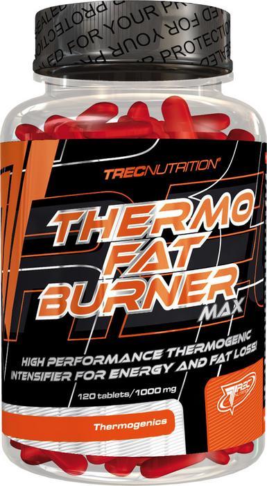 Trec Thermo Fat Burner 120 tab./1050 mg