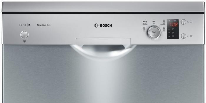 Bosch SMS25EI01E