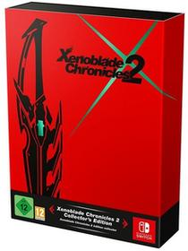 Xenoblade Chronicles 2 Collectors Edition NSWITCH