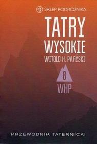 Sklep Podróżnika Tatry Wysokie część 8