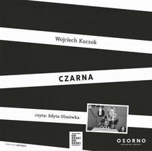 OD Deski Do Deski Czarna - Wojciech Kuczok