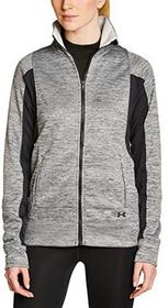 Under Armour Top damski UA CGI FZ Jacket, czarny, l 1248660
