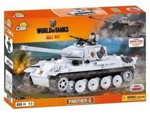 Cobi Panther G - WOT 3012