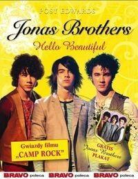 Edwards Posy Jonas Brothers Hello Beautiful / wysyłka w 24h