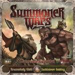 Cube Summoner Wars: Krasnoludy Gildii vs Jaskiniowe Gobliny