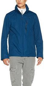 Salewa kurtka przeciwdeszczowa dla mężczyzn Fanes Clastic PTX 2L, niebieski, 50/L 00-0000025655