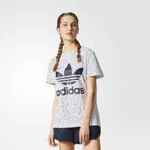 Adidas Koszulka Allover Print (BR9482)