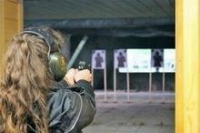 Szkolenie strzeleckie Elbląg 2h