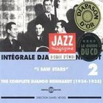 Integrale Django Reinhardt (Various) (CD / Album)