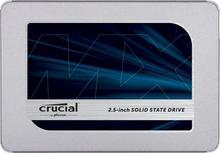 Crucial MX500 2TB CT2000MX500SSD1