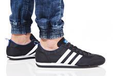 Adidas VS JOG DB0462 czarny