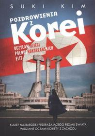 Kim Suki POZDROWIENIA Z KOREI WYD. KIESZONKOWE / wysyłka w 24h
