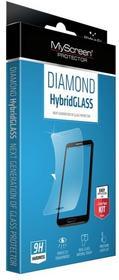 MYSCREEN Protector protector HybridGLASS do Huawei P20 Lite