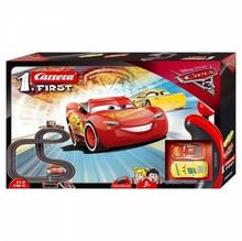 Carrera Disney Pixar Cars 3 First