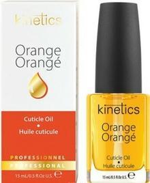 Kinetics Olejek do paznokci i skórek Pomarańcza - Kinetics Orange Cuticle Oil Olejek do paznokci i skórek Pomarańcza - Kinetics Orange Cuticle Oil