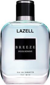Lazell Breeze For Men Woda toaletowa 100 ml