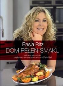 Pascal Dom pełen smaku - Basia Ritz
