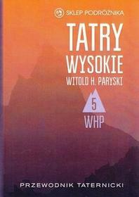 Sklep Podróżnika Tatry Wysokie część 5
