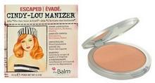 TheBalm Cindy-Lou Manizer rozświetlacz 8,5 g dla kobiet