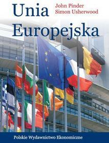 PWE - Polskie Wydawnictwo Ekonomiczne Unia Europejska