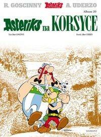 Egmont Asteriks na Korsyce Tom 20