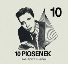 10 Piosenek Digipack) CD) Pablopavo i Ludziki