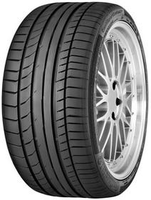 Continental ContiSportContact 5P 235/35R19 ZR