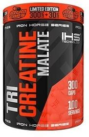 Iron Horse Tri Creatine Malate Iron Caps - 330kaps