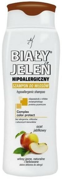 Pollena hipoalergiczny szampon do włosów, 300 ml