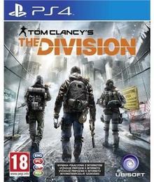 Tom Clancys: The Division PS4