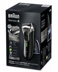 Braun 3090cc