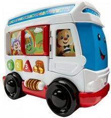 Fisher Price Autobus Szczeniaczka FHF11