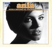 Kilka Historii Na Ten Sam Temat Winyl) Ania