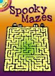 Ted Lavash Spooky Mazes
