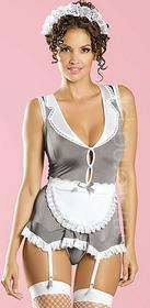 Obsessive Kostium Housekeeper