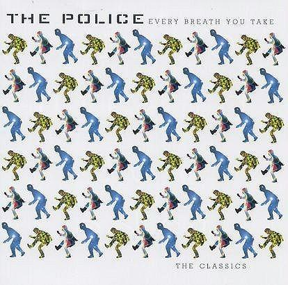 Every Breath You Take The Classics CD) The Police