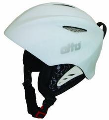 Ligretto narciarski kask firmy i rodel Cuzco White 52 57 cm 391107 391107