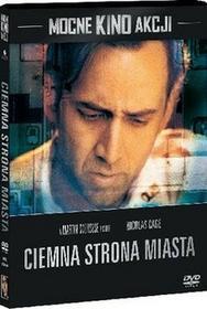 Galapagos Ciemna strona miasta. DVD Martin Scorsese