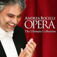 Opera The Ultimate Collection CD) Polska Cena) Andrea Bocelli
