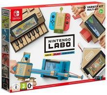 LABO Variety Kit NSWITCH