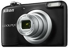 Nikon Coolpix A10 czarny