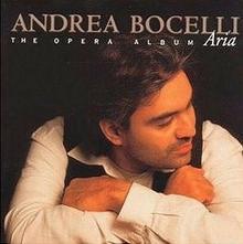 Aria Andrea Bocelli