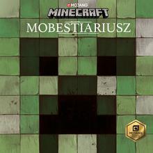 Minecraft. Mobestiariusz