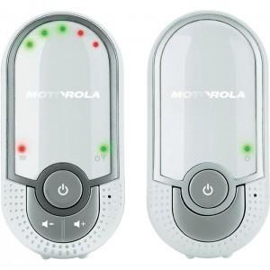 Motorola MBP11 z akcesoriami MOTOROLAMBP11
